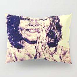 Michelle Obama Pillow Sham