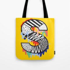 S for ... Tote Bag