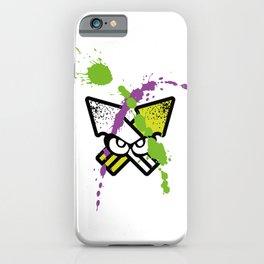 Splatoon - Turf Wars 2 iPhone Case