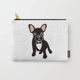 Tuxedog Carry-All Pouch