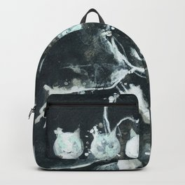 Happy Lucky Cat Backpack