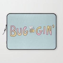 Totally Buggin' Laptop Sleeve