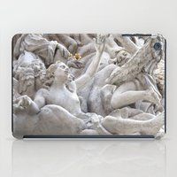 angels iPad Cases featuring Angels by Photographicleigh