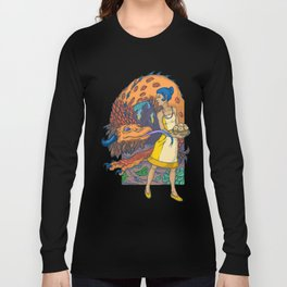 Begging for Treats Long Sleeve T-shirt