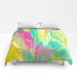 Content Unaware II Comforters