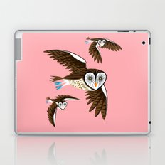 Owls On The Prowl Laptop & iPad Skin