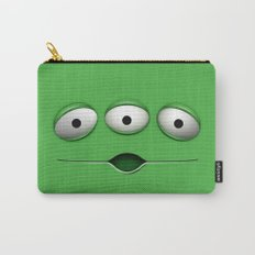 ALIEN ALIENS TOY STORY Carry-All Pouch