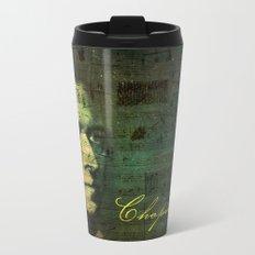 Frederic Chopin Metal Travel Mug