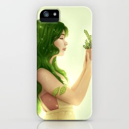 Loving iPhone Case
