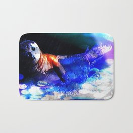 Beach Bum Bath Mat