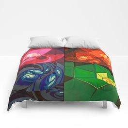 Elementals (series) Comforters