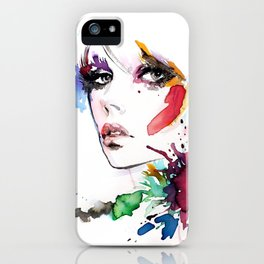 Fashion 2016/2 iPhone Case