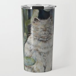 Catcus Travel Mug