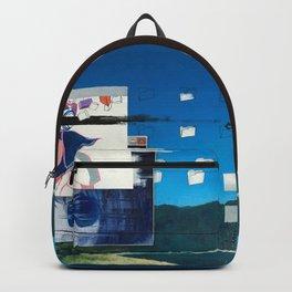 On The Desktop Backpack