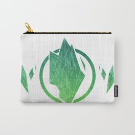 Seedling | Crystalline Carry-All Pouch