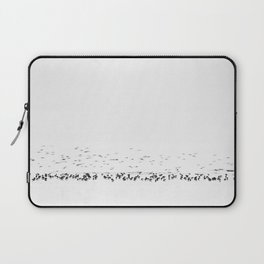 Dunlin III Laptop Sleeve