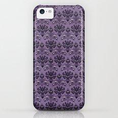 The Haunted Mansion iPhone 5c Slim Case