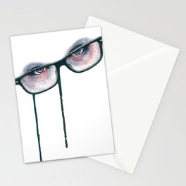 Modern Melt Stationery Cards