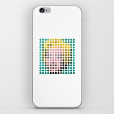 Marilyn Monroe Remixed iPhone & iPod Skin