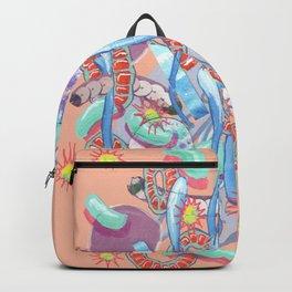 Alien Organism 6 Backpack