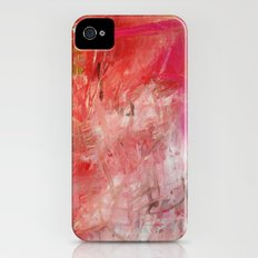 Cover Your Tracks Slim Case iPhone (4, 4s)