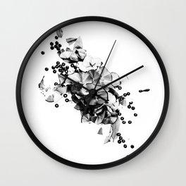 Maderas Neuronales Wall Clock