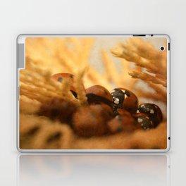 Huddled Laptop & iPad Skin