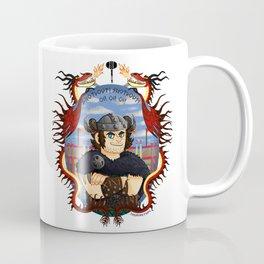 Snotlout Jorgenson Coffee Mug