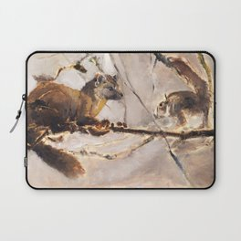The hunter Laptop Sleeve