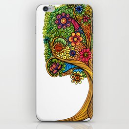 Tree of Life iPhone Skin