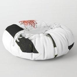 NUDEGRAFIA - 24 CARPE DIEM Floor Pillow
