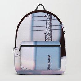 Red Hook Reflection Backpack