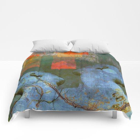 A new start Comforters