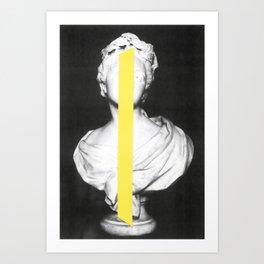 Corpsica 6 Art Print