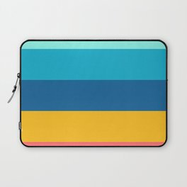 Nautical Summer Laptop Sleeve