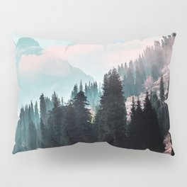 The Juxtaposed Creation #society6 #decor #buyart Pillow Sham