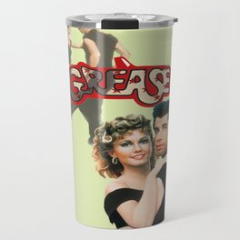 Grease  Travel Mug