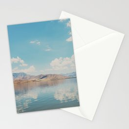 beautiful reflections ... Stationery Cards