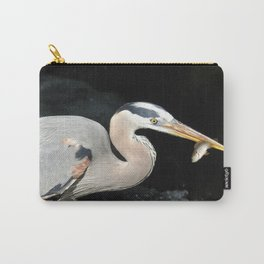 Gone Fishin' 2 Carry-All Pouch