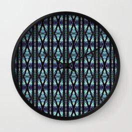 X'sOutNight Wall Clock