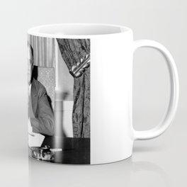 President Franklin Roosevelt Coffee Mug