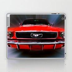 Mustang Sally Laptop & iPad Skin