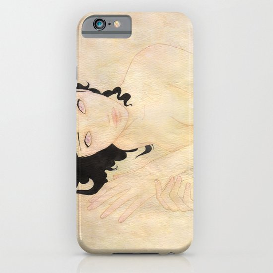 Nude iPhone & iPod Case