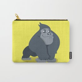 Gary Gorilla Carry-All Pouch