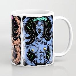 Kali/Monster Queen Coffee Mug