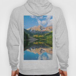 Daylight Reflection Hoody