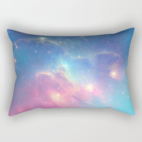 σ Nunki Rectangular Pillow