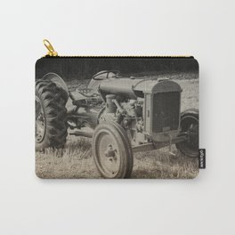 Early Fergie Carry-All Pouch