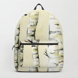Silver Birch Backpack