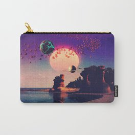 Inside a Dream. Carry-All Pouch